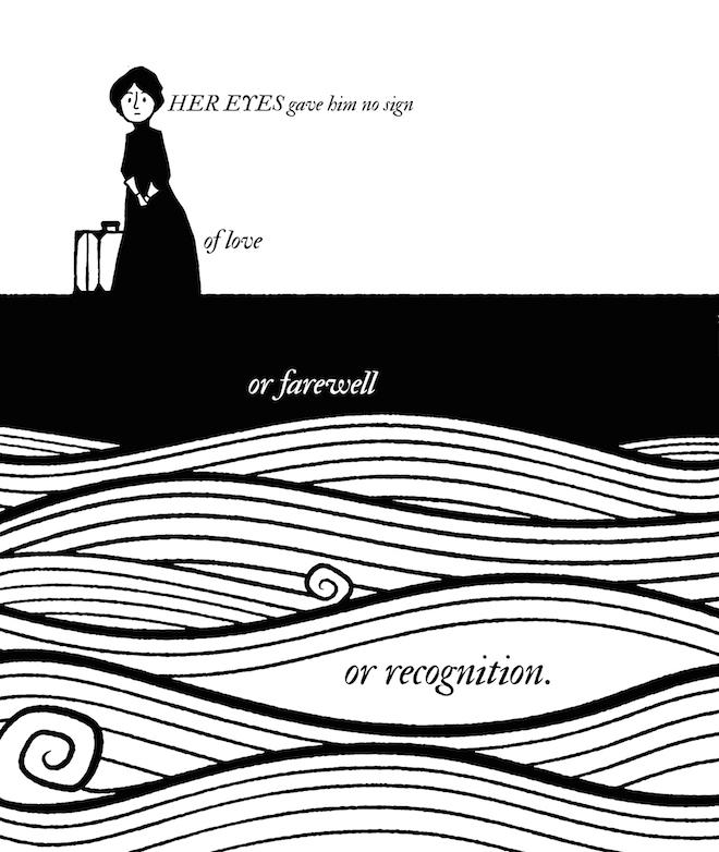 Dubliners: Eveline