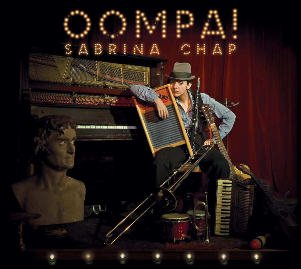 Sabrina Chap: Oompa!