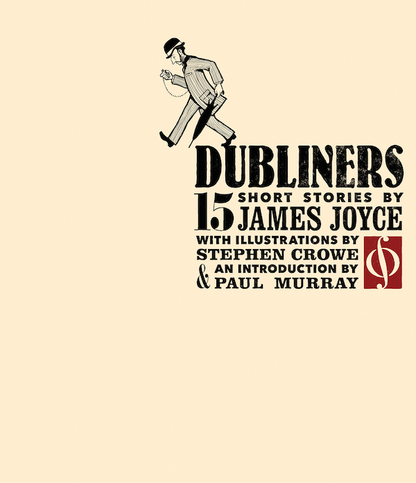 Dubliners front
