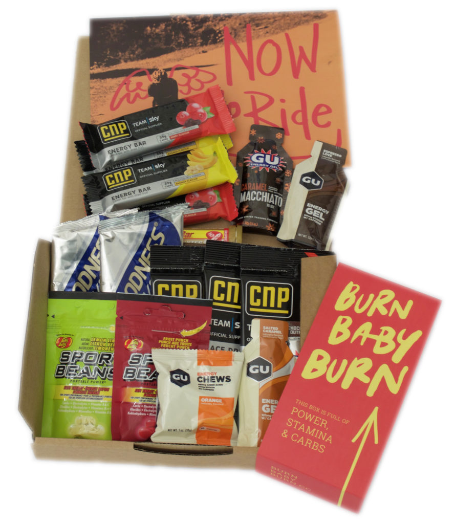 Basebox - the monthly food box for cyclists-30